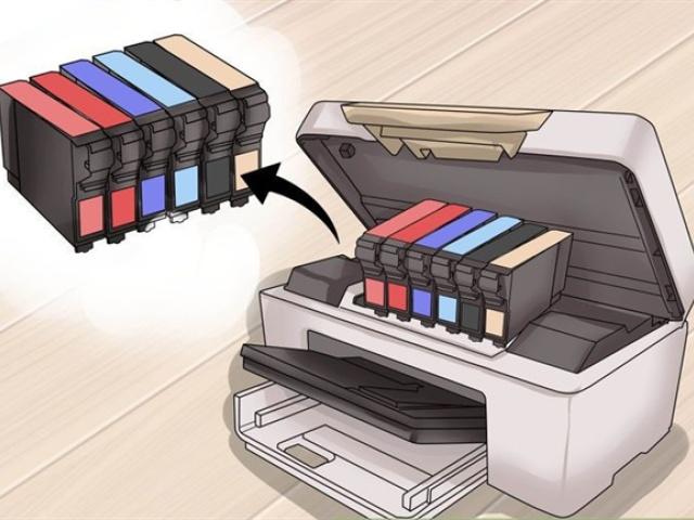 چاپگر هایی که با تمام کارتریج ها سازگارند